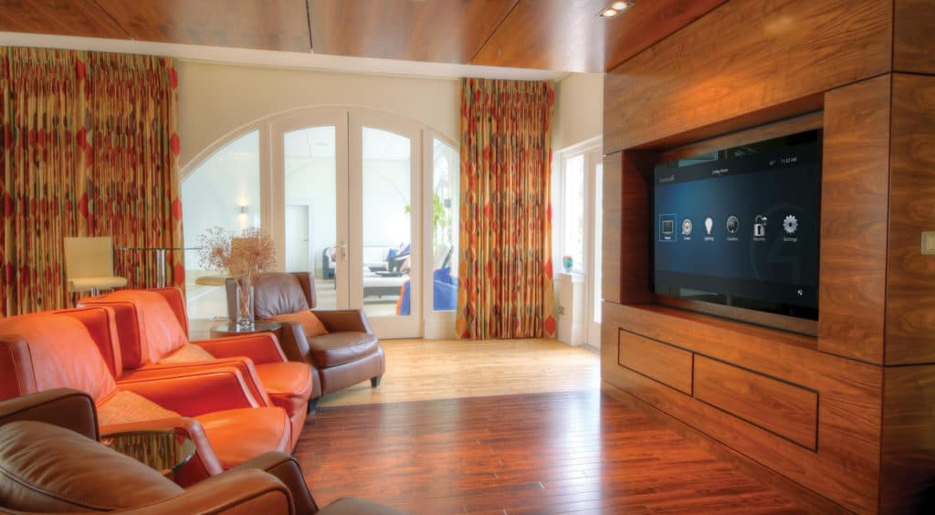 Home Audio Systems Minneapolis