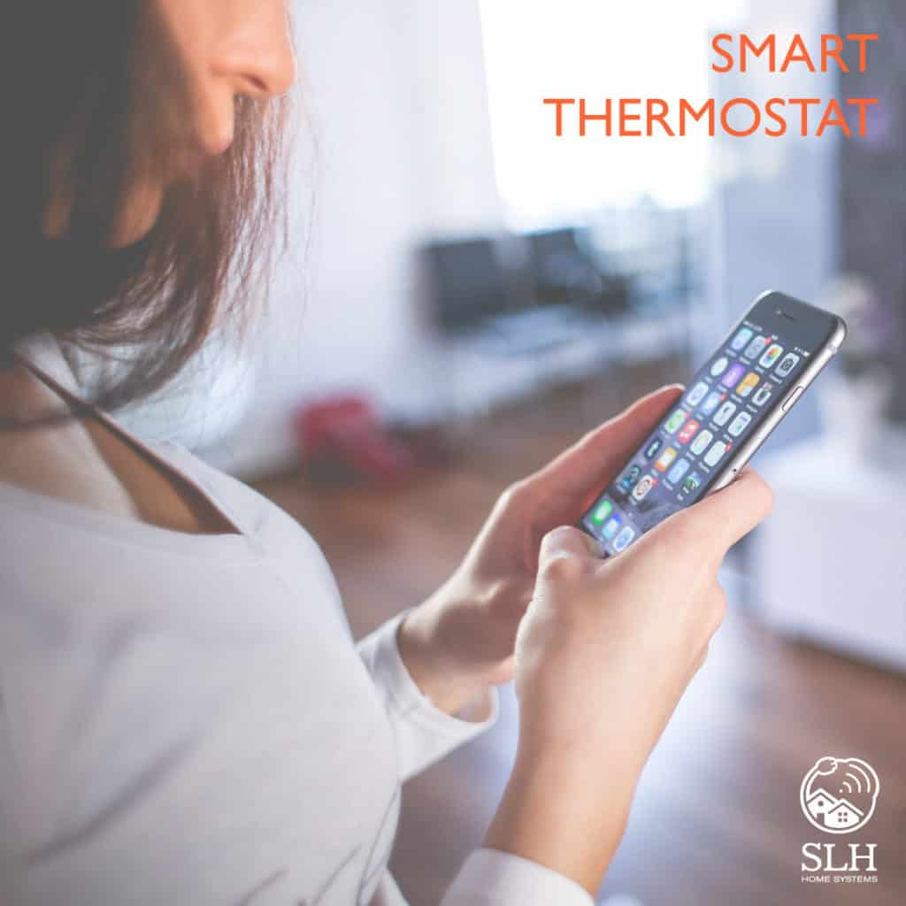 Four Ways to Use an Alarm.com Smart Thermostat